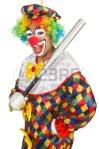 BaseballClown