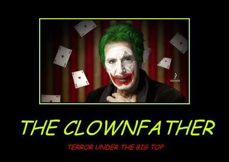 Clownfather