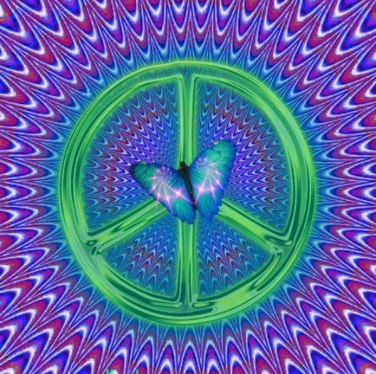 peacebutterfly